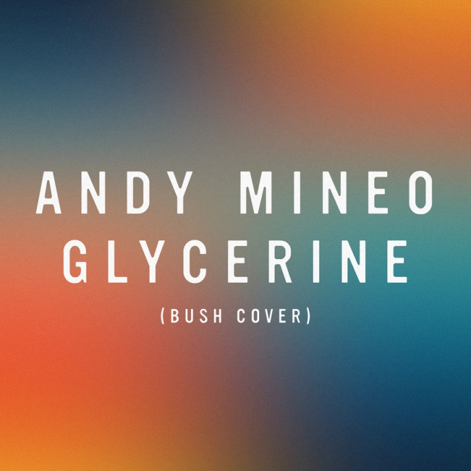 Andymineo_glycerinebush_cover